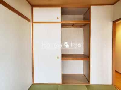 【収納】NTPRレジデンス甲子園四番町(鳴尾北小・学文中学校区)