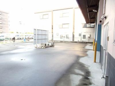 【外観】藤井庄産業リース倉庫