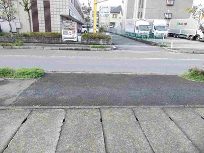 【周辺】藤井庄産業リース倉庫