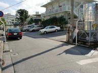 三原駐車場の画像