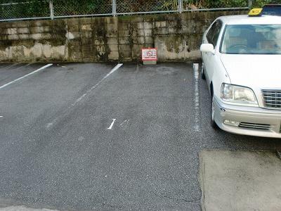 【駐車場】三原駐車場