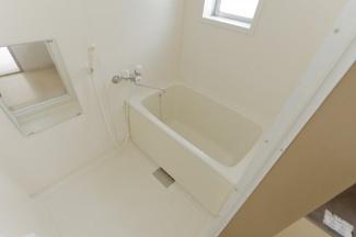 【浴室】西小岩コーポ