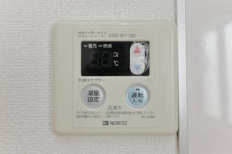 【設備】西小岩コーポ