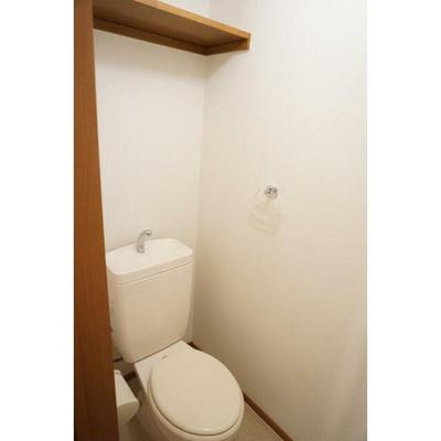 【トイレ】グランツハイム