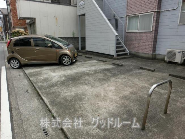 【駐車場】エクセル相模台
