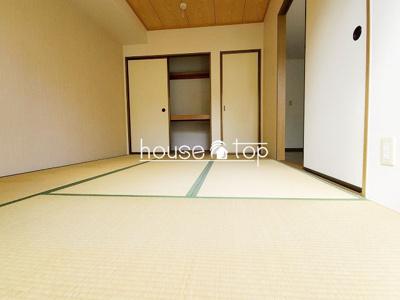【和室】カーサイクマタ5(鳴尾小・鳴尾中学校区)