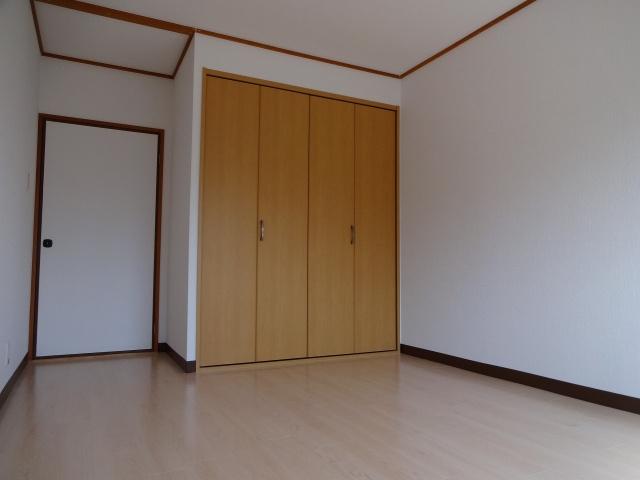サイドテール高井田 洋室
