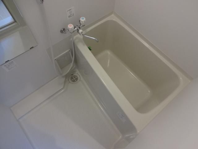 【浴室】サイドテール高井田