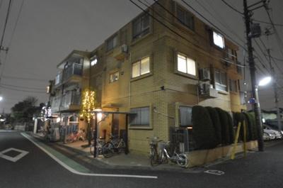 【外観】千歳台ヒミコハビタット