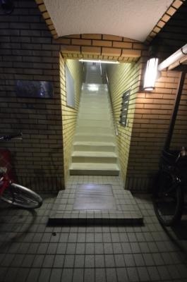【エントランス】千歳台ヒミコハビタット
