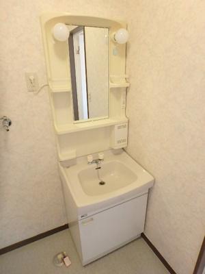 【独立洗面台】エバーフィールド