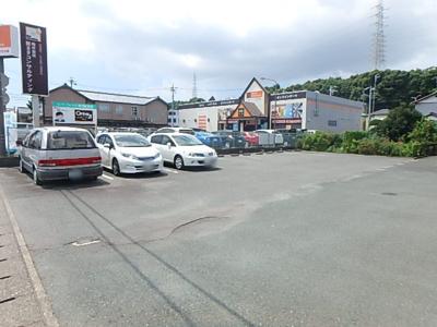 【駐車場】エバーフィールド