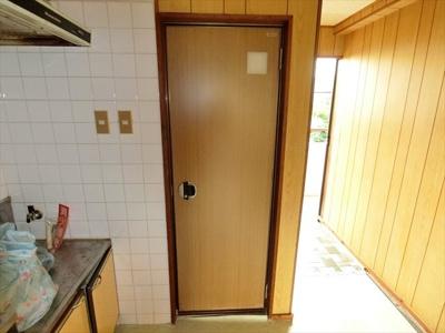 【内装】武村アパート第二