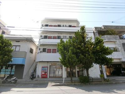 【外観】武村アパート第二