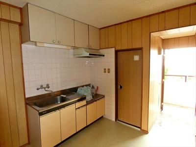 【トイレ】武村アパート第二