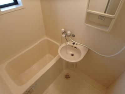 【浴室】プチプラージュA棟
