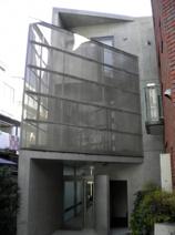 恵比寿コラージュの画像