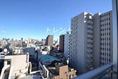【展望】WASEDAAPARTMENT【早稲田アパートメント】