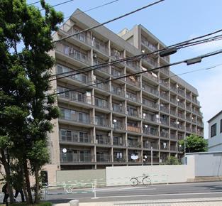 【外観】渋谷マンション