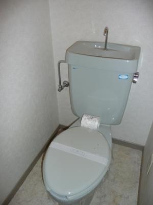 【トイレ】セピアコート箕面