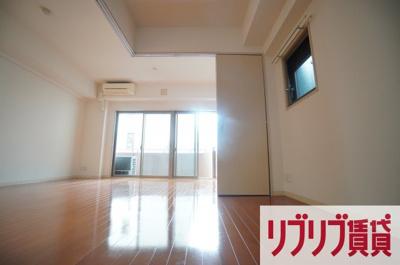 【寝室】セザン新町