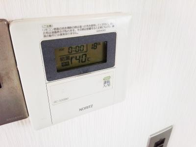 【設備】ハイツ池田