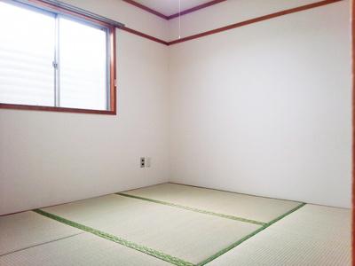 【和室】ハイツ池田