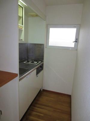 【キッチン】スカイフィールド89