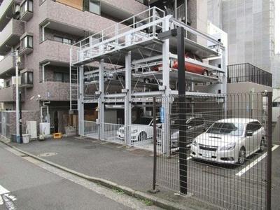【その他共用部分】ライオンズマンション横浜駅西第二