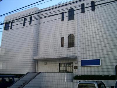 青山NSビル