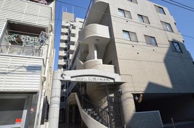 【外観】リノベーション済 コスモ西横浜グランシティ3150万円