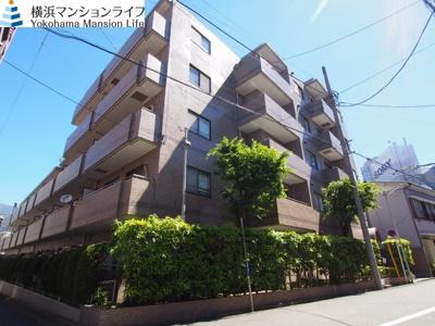 コスモ横浜ル・オーレ