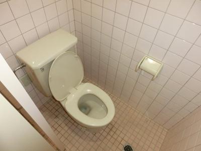 【トイレ】名嘉ビル
