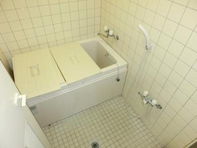 【浴室】名嘉ビル