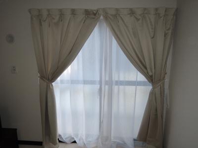 ☆カーテン☆