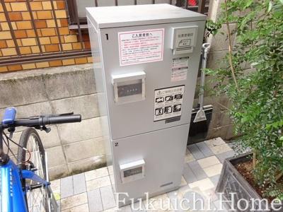 【その他共用部分】トレッセ笹塚