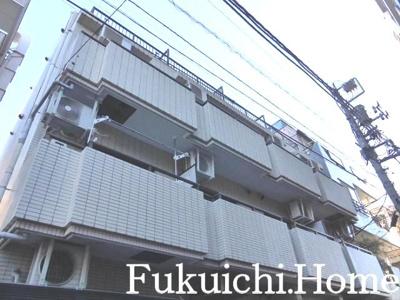 【外観】メゾンエクレーレ笹塚