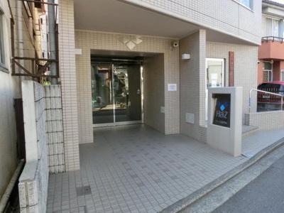【外観】ハーズ赤門町