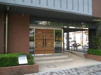 【外観】エフュージョン京都今出川