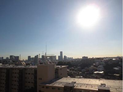 【展望】リノベーション三ツ沢ハイタウン1号棟