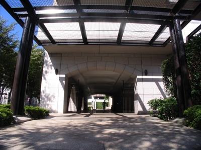 【外観】パークシティ横濱