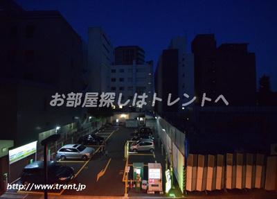 【展望】グラーサ三番町