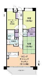 塚口町パークハウス