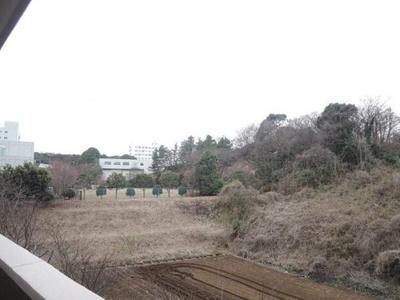 【展望】アンジュの丘横濱常盤台 リフォーム済
