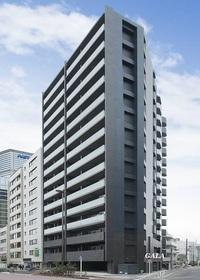 【外観】ガーラシティ渋谷南平台