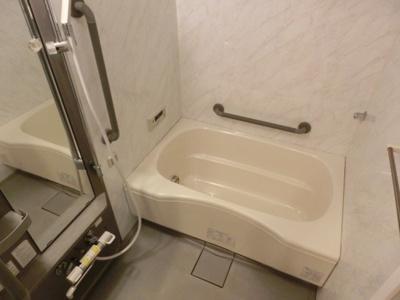 【浴室】アスタ新長田タワーズコート2番館タワー棟