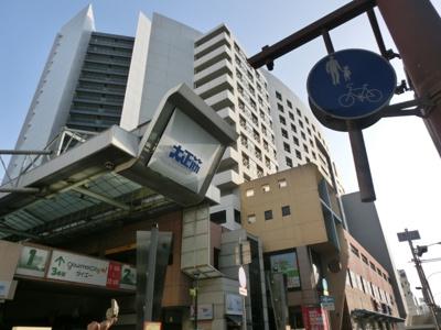 【その他】アスタ新長田タワーズコート2番館タワー棟