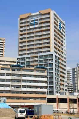【外観】アスタ新長田タワーズコート2番館タワー棟