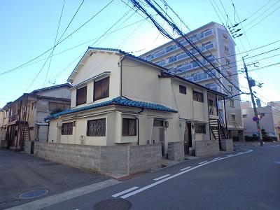 【外観】第1旭荘