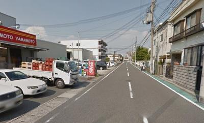 【外観】堀上町倉庫(1)B